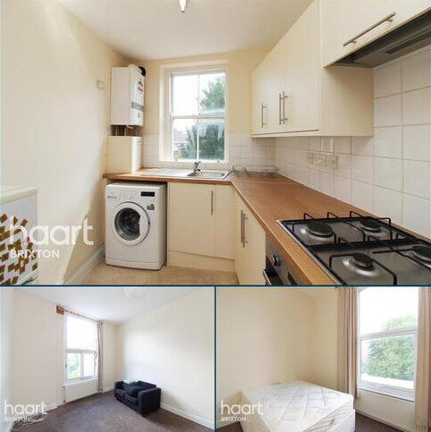 3 bedroom flat to rent - Hill Lodge, Brixton