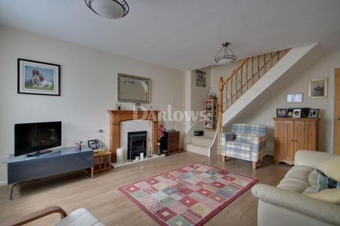 2 bedroom semi-detached house for sale - Pritchard Close, Danescourt