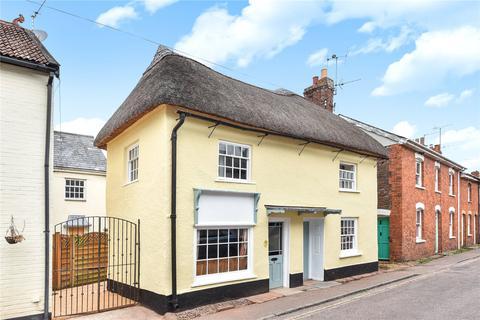 3 bedroom cottage for sale - Silverton, Silverton, EX5