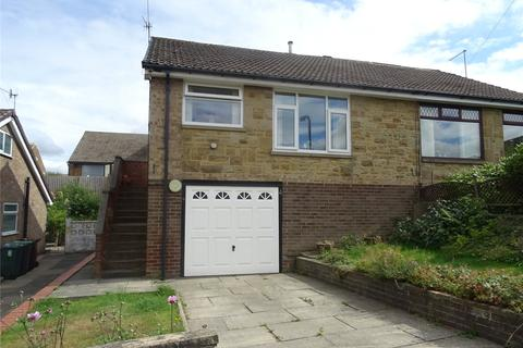 2 bedroom bungalow for sale - Beldon Park Close, Bradford, West Yorkshire, BD7