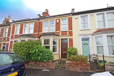 2 bedroom terraced house to rent - Downend Road, Ashley Down, Bristol, Bristol, City of, BS7