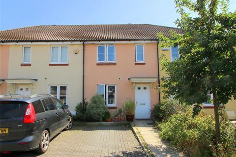 3 bedroom terraced house for sale - Tregarth Road, Ashton Vale, BRISTOL, BS3