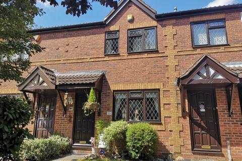 2 bedroom terraced house for sale - The Cedars Yardley Birmingham