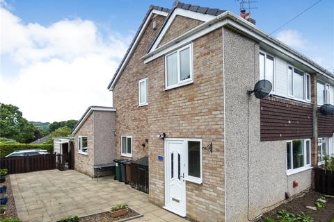 3 bedroom semi-detached house for sale - Littondale Close, Baildon, West Yorkshire