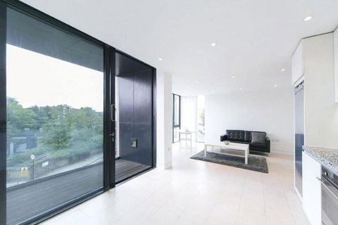 2 bedroom apartment to rent - Oval Road, Camden, London, NW1