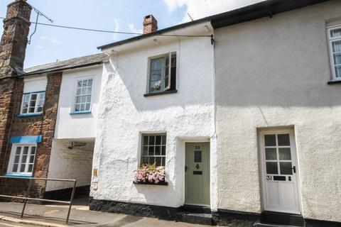 1 bedroom cottage to rent - Dean Street, Crediton