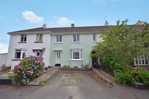 3 bedroom terraced house for sale - Hugh Squier Avenue, South Molton, Devon, EX36
