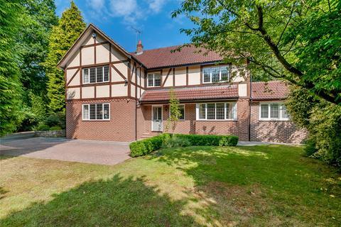 5 bedroom detached house for sale - Hookstone Road, Harrogate, North Yorkshire