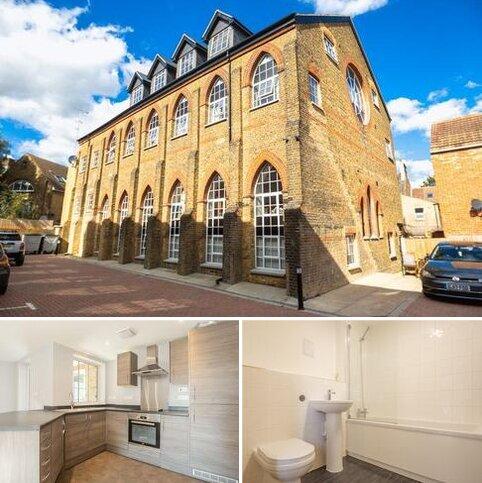 2 bedroom apartment to rent - 92 Duncan Road, Gillingham