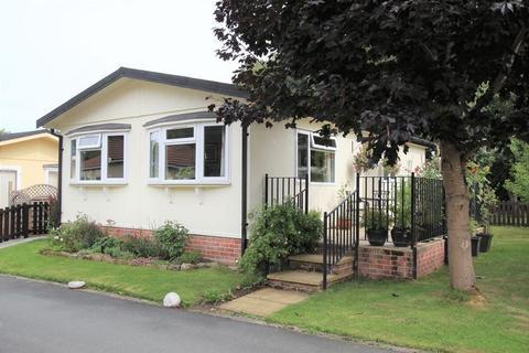 2 bedroom bungalow for sale - Badgergate, Harden & Bingley Park, Bingley