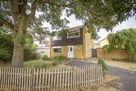 4 bedroom detached house for sale - THURSTONE FURLONG, CHELLASTON