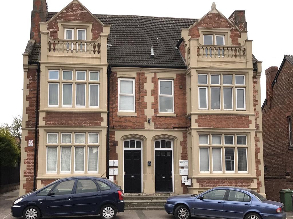 Thorpe Road Melton Mowbray Leicestershire Studio To Rent