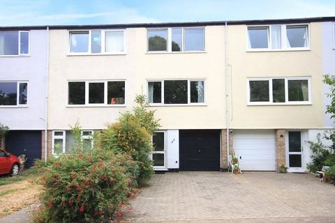 3 bedroom terraced house for sale - Mulberry Close, Cambridge, CB4
