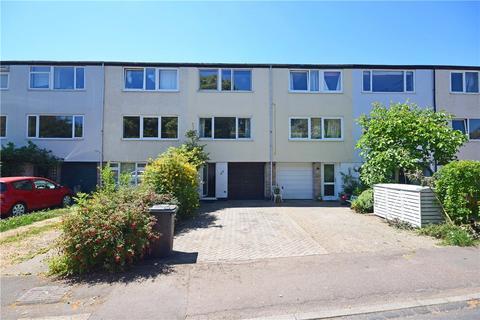 3 bedroom terraced house to rent - Mulberry Close, Cambridge, Cambridgeshire, CB4
