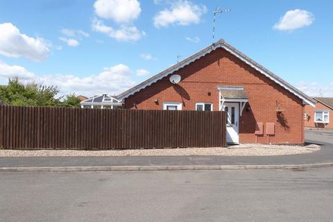 2 bedroom semi-detached bungalow for sale - Shenton Close, Thurmaston