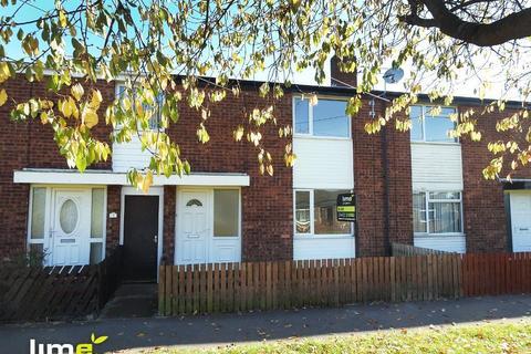 2 bedroom terraced house to rent - Blythorpe, Orchard Park, Hull, HU6 9HG