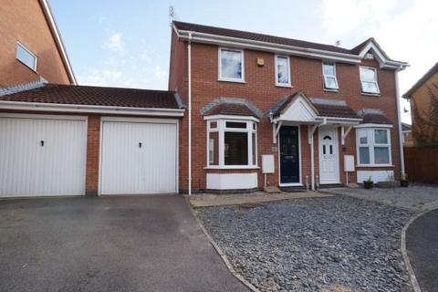 2 bedroom house to rent - York Close, Downend, Bristol, BS16 6RJ