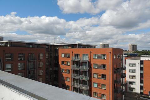 2 bedroom apartment to rent - 34 Ryland Street, Birmingham, B16 8DB