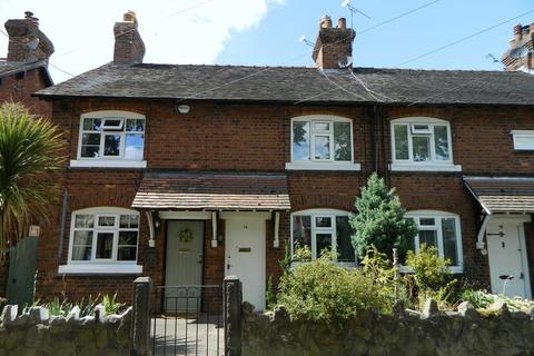 2 bedroom house to rent - Hassall Road, Sandbach