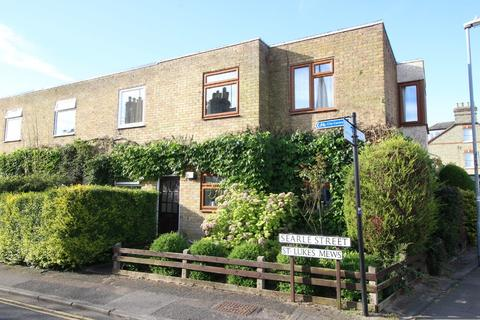4 bedroom end of terrace house for sale - St Lukes Mews, Searle Street
