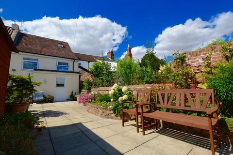 3 bedroom terraced house for sale - The Cottage, High Street, Gosberton, Spalding