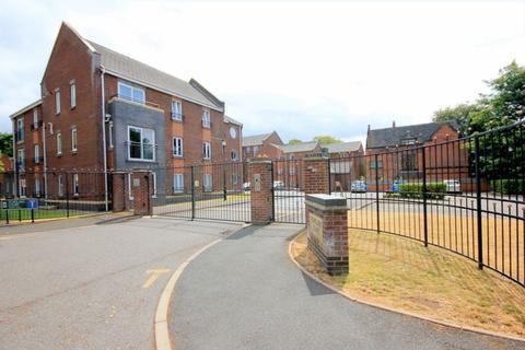 2 bedroom apartment for sale - Scholars Court, Hartshill