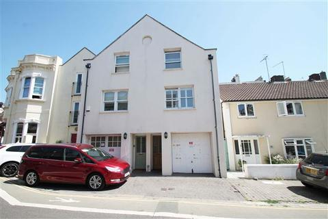 3 bedroom semi-detached house for sale - St Johns Road, Hove