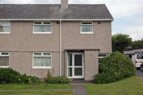 3 bedroom terraced house for sale - Pennant, Llangefni, North Wales