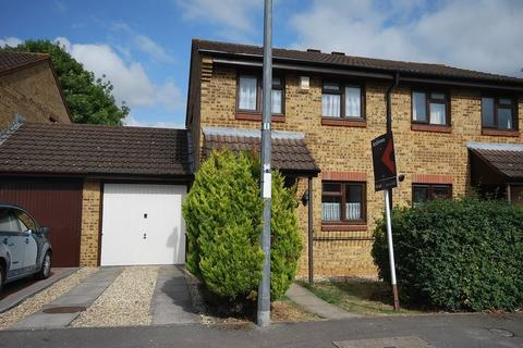 3 bedroom semi-detached house to rent - 2 Bickford Close, Bristol