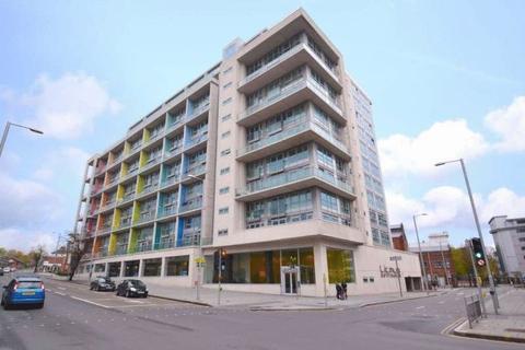 1 bedroom apartment to rent - Litmus Building, Huntingdon Street, Nottingham, NG1