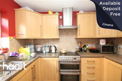 2 bedroom flat to rent - Southcote Road, Reading, RG30 2AQ