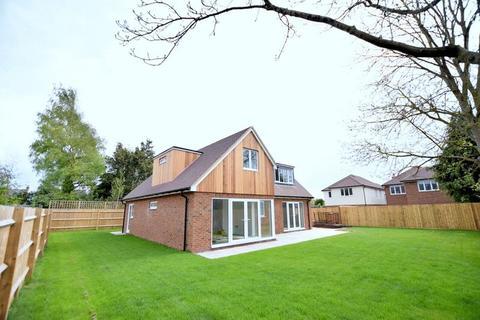 3 bedroom detached house for sale - Cheddington