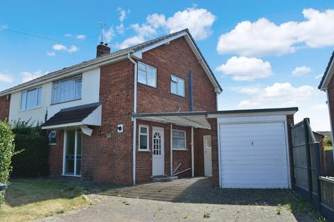 3 bedroom semi-detached house for sale - Springfield Road, Trench, Telford, Shropshire.