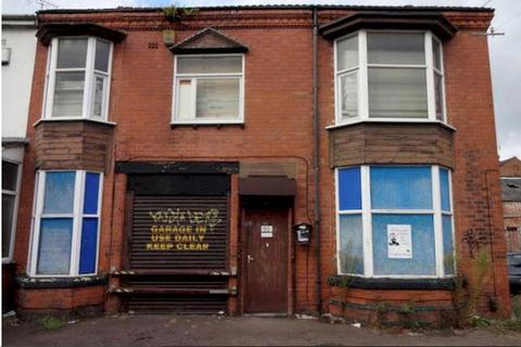 Warehouse to rent - Upperton Road, Leicester