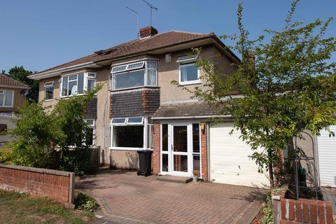 3 bedroom semi-detached house for sale - Fouracre Crescent, Downend, Bristol, BS16 6PZ