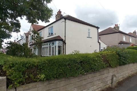 2 bedroom semi-detached house to rent - Wrose Road, Shipley