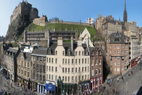 1 bedroom flat to rent - Lady Lawson Street, Edinburgh,