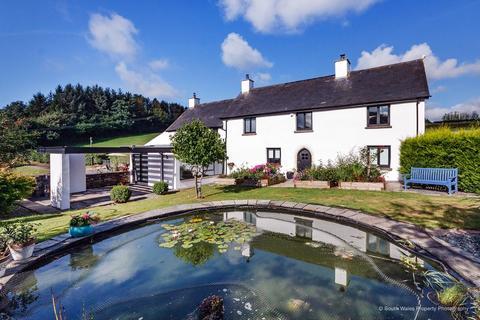 3 bedroom detached house for sale - Ystradowen, Cowbridge, Vale of Glamorgan, CF71 7SZ
