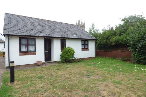 2 bedroom bungalow for sale - Church Street, Heavitree
