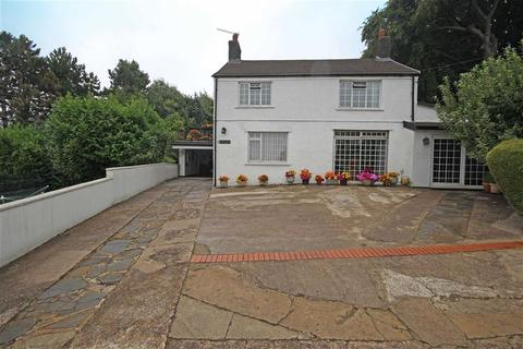 4 bedroom detached house for sale - Birch Hill, Tongwynlais, Cardiff