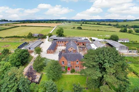 6 bedroom country house for sale - Turnditch, Derbyshire, DE56