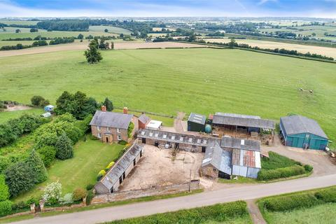 4 bedroom country house for sale - Brockhall, Northampton