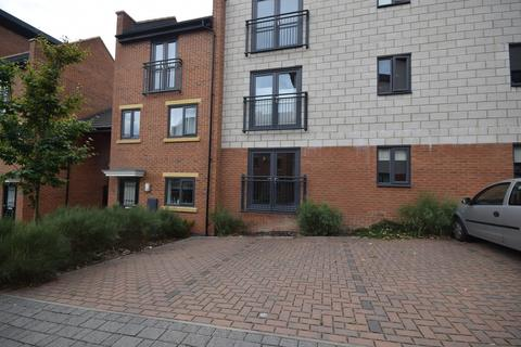 2 bedroom apartment to rent - Caldon Quay Hanley