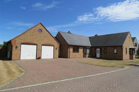 3 bedroom bungalow for sale - Brydges Gate, Llandrinio Llanymynech, SY22