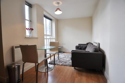 1 bedroom flat for sale - The Corner House, 129 Godwin Street, Bradford