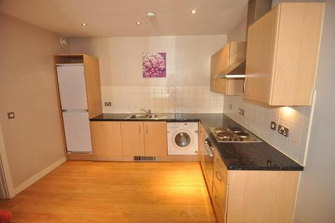 1 bedroom flat for sale - Colonial Buildings, Sunbridge Road, Bradford