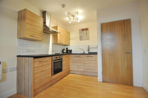 1 bedroom flat for sale - Corner House