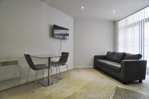 1 bedroom flat to rent - Grattan Road, City Centre, Bradford