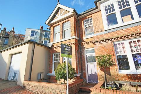 3 bedroom semi-detached house to rent - The Drove, Tivoli, Brighton