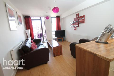 2 bedroom flat to rent - Lesley Court, Chelmsford